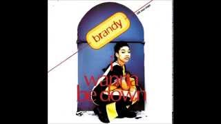 Brandy - I Wanna Be Down (Instrumental)