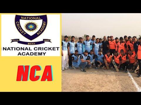 NCA National Cricket Academy Selection Process And Benefits National Cricket Academy Me Kaise Khele