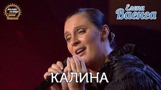 """Елена Ваенга - Калина - концерт """"Желаю солнца"""" HD"""