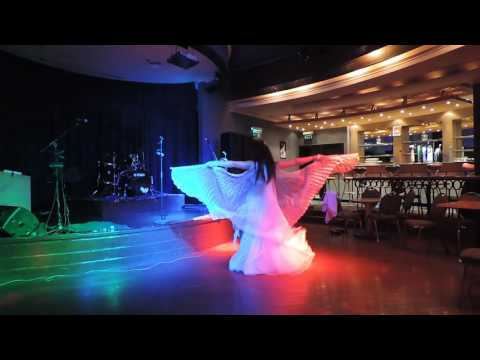 belly dancer Anastasia UAE (demo)