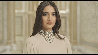 BVLGARI - JANNAH, A FIVE PETAL STORY - From Rome to Abu Dhabi - Extended Version