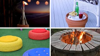 4 Ways To Upgrade Your Backyard