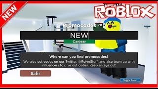 8 ARSENAL CODES ? ROBLOX IN ENGLISH