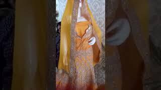 Indian dresses by tathastu designer aina Bali