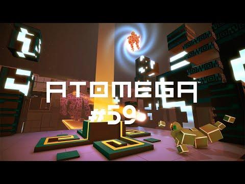ATOMEGA #59 - No There Mine!!!  