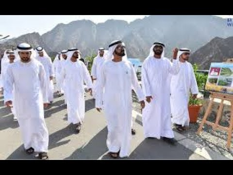 Sama Dubai song - Mehad Hamad ميحد حمد - شارك الغي في سما دبي