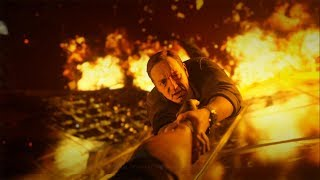 TOP 10 MOST INSANE CALL OF DUTY DEATH SCENES - CALL OF DUTY EPIC MOMENTS