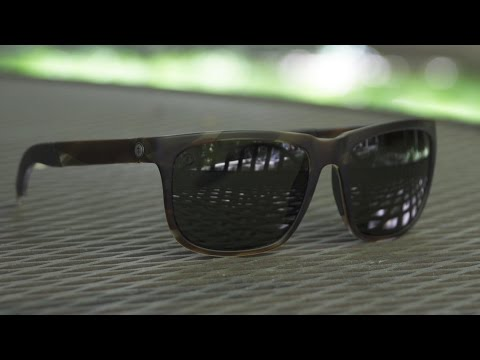 First Impressions: Electric Knoxville-S Sunglasses