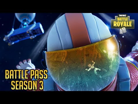 fortnite how to get battle pass free