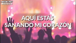 Way Maker (Estás Aquí) - Priscilla Bueno   Letra #AwesomeLyricsOficial