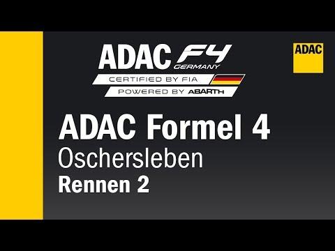 ADAC Formel 4 Rennen 2 Oschersleben