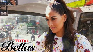 Brie Bella Is a Little Freaked Out About Moving to Phoenix | Total Bellas