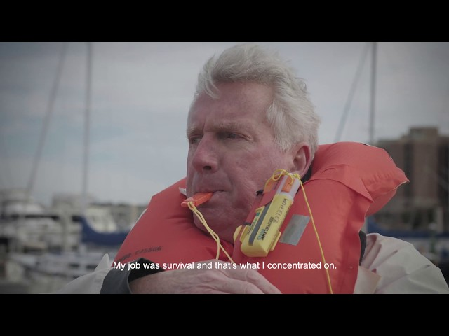 WSF Sailing Rescue   Teaser   Captions