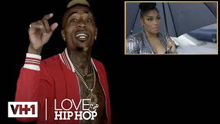 Marcus's F**kboy Tendencies - Check Yourself: S5 E5   Love & Hip Hop: Hollywood