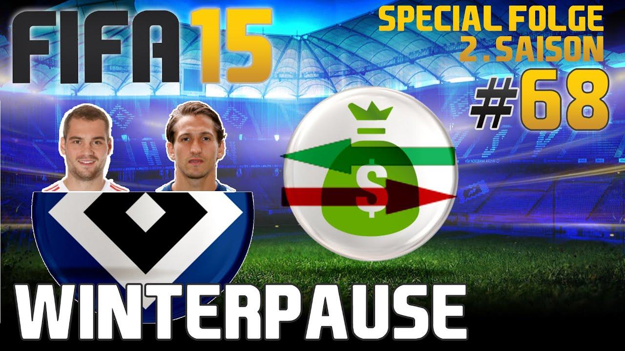 Fifa 15 Schnelle Stürmer