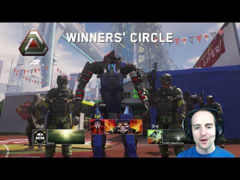 How fun is Infinite Warfare multiplayer on Xbox One?