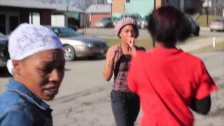 Ray Ray vs Tee Tee quottap outquot