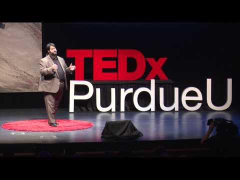 The Gallup-Purdue Index: measuring great jobs and great lives | Brent Drake | TEDxPurdueU