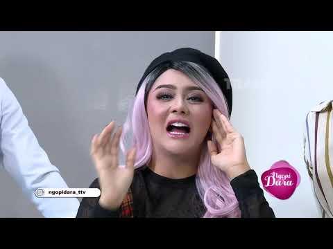 NGOPI DARA - Treatment Wajah Ala Jenita Janet (29/12/18) Part 3