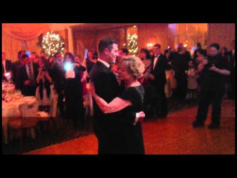Mother of the Groom -