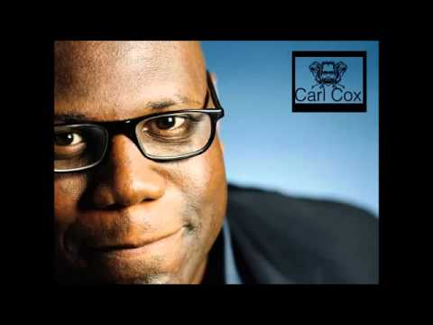 Carl Cox - Live  ULTRA Buenos Aires, Argentina