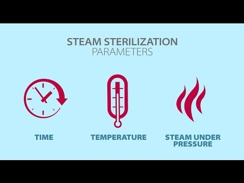 Understanding Steam Sterilization