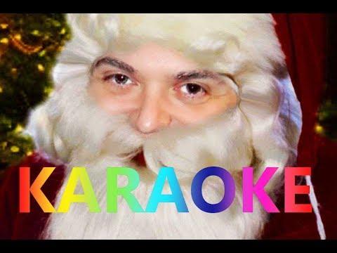 KARAOKE -  BRING A TORCH (Christmas Song)