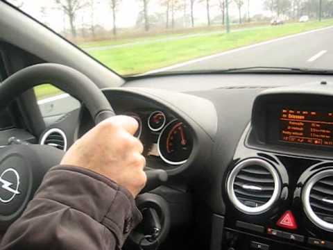 Opel Corsa 1 3 Cdti Ecoflex Cosmo 2010 Walk Arround Test Ride
