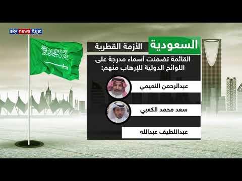 الدوحة واصلت دعمها للتنظيمات الإرهابية مثل الإخوان والقاعدة وداعش  - 15:54-2019 / 9 / 7