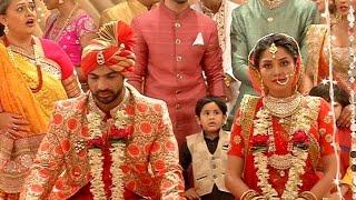 Saath Nibhana Saathiya Latest News 22nd November 2016 Jaggi And Radhika Wedding Episode thumbnail