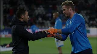 Champions League: Schalke 04 startet gegen Man City mit Fährmann im Tor