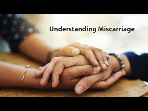 Miscarriage Signs and Signs and symptoms