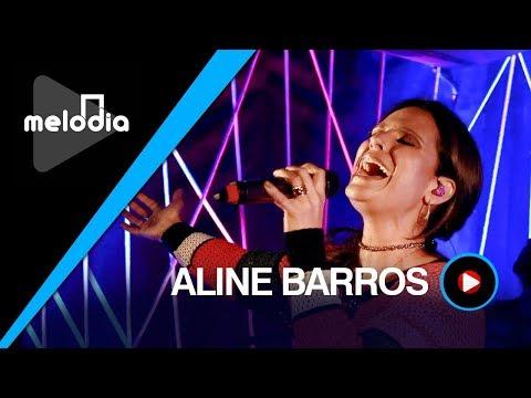 Aline Barros - Casa do Pai - Melodia Ao Vivo   Versão Exclusiva