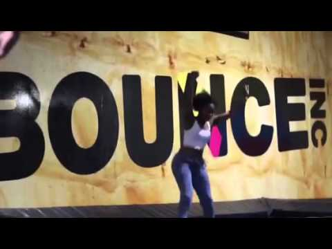 Bounce Inc South Africa (Waterfall)