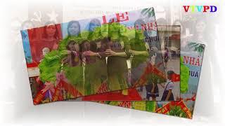 Video Ảnh - Trở lại mái trường xưa (Tiểu học Phú Đông)