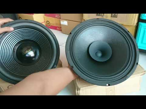 Repeat Sealed Vs Ported Demonstration By Audio Xperts Using Spl