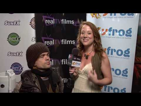 Peter Dinklage, Pete Smalls is Dead, Sundance 2010