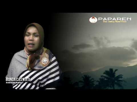 Lagu Sunda Buhun Paling  Merdu WANGSIT SILIWANGI  Bunda Caswati