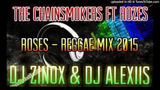 DJ Zinox & DJ Alexiis - Roses (Vanuatu Remix 2015)