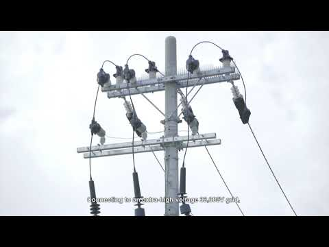 Delta's Success Case - Ako Energy Park