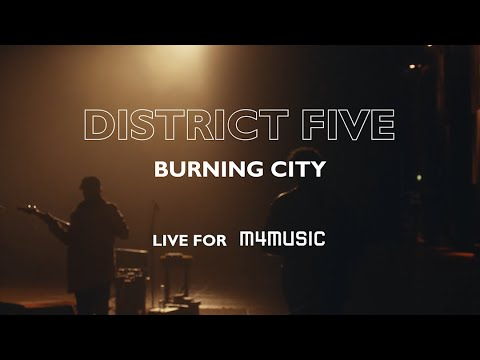 District Five – «burning city»