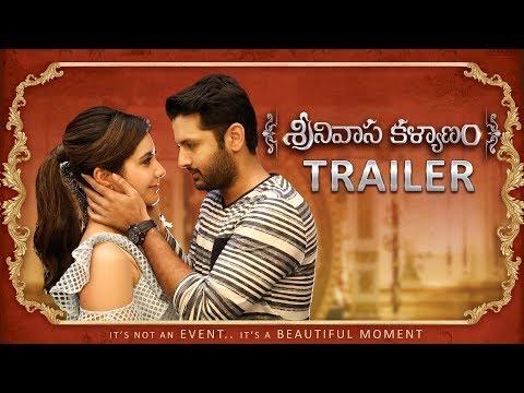 Srinivasa Kalyanam Trailer - Nithiin,...