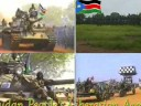 One of the SPLA  best songs from mourmour,South Sudan p1