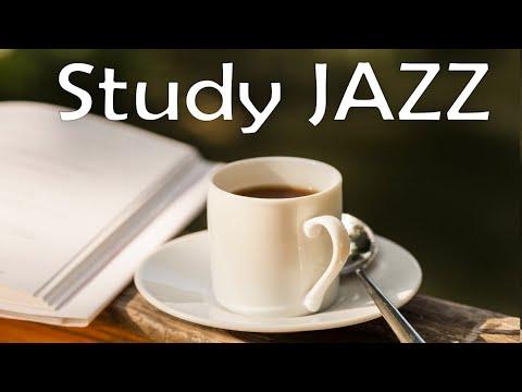 Study Jazz - Relaxing Piano Jazz Playlist For Work,Study or Dream