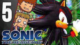 LE DOUBLE MALÉFIQUE 👻   Sonic The Hedgehog - Shadow Ep.5