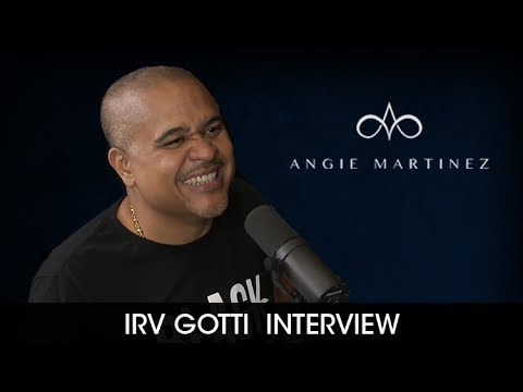 "Irv Gotti Weigh's In on Fyre Festival, Talks New Show ""Tales"" + Murder Inc Relaunch"