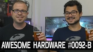 Awesome Hardware #0092-B: Half Life 3?!? Oculus Lawsuit, Q6600 Revisited