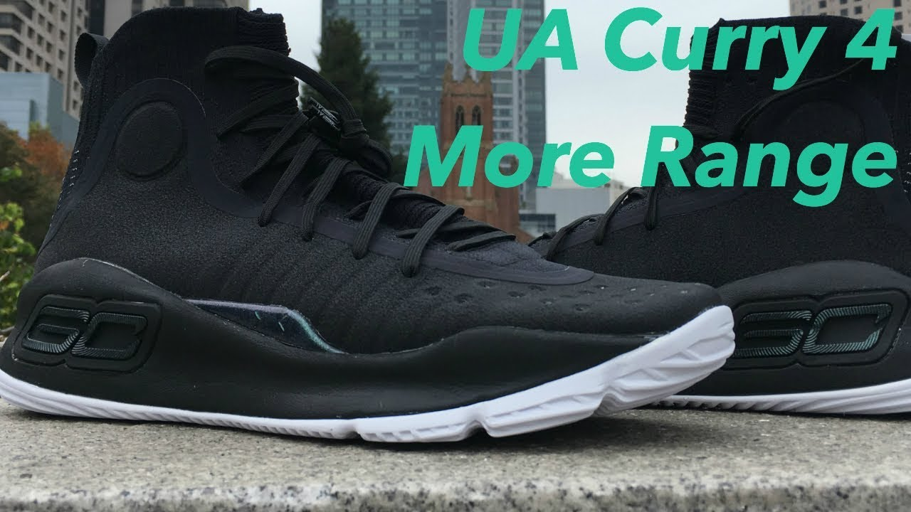 cf9d2362f9f In hand Under Armour Curry 4