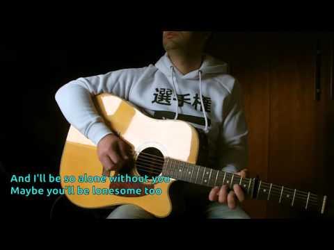 Jason Wade  - You Belong to Me (Shrek song) KARAOKE