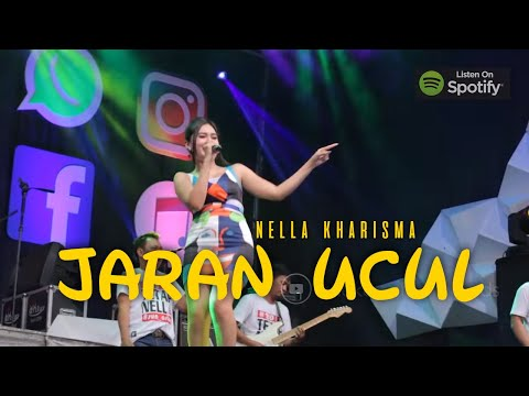 Nella Kharisma - Jaran Ucul ( Official Music Video )